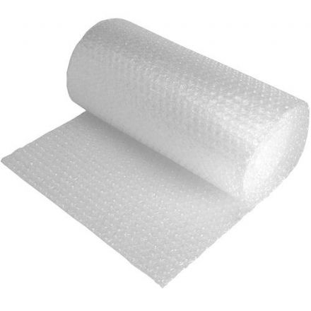 Bubble Wrap - Small Bubble<br>Size: 500mmx100m<br>Pack of 1